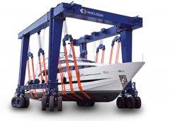 MBH船艇搬运机